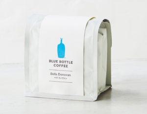 「ベラ・ドノヴァン」コーヒー豆(200g) 1,620円