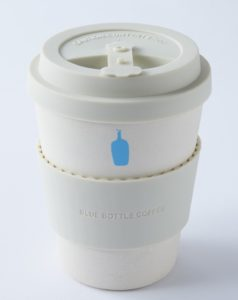 ブルーボトル エコカップ(実用容量 340ml)1,980円
