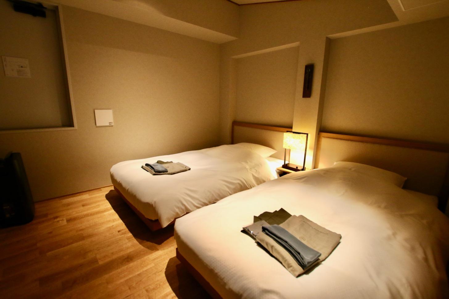 由縁別邸 代田 メゾネットツインルーム(2階・3階)
